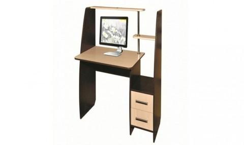 Компьютерный стол КЛ №6.2 левый,правый