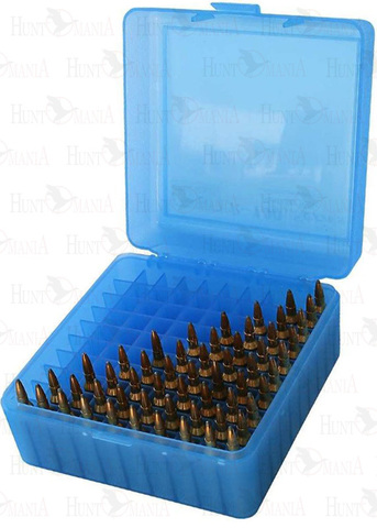 Ящик для патронов RS-100-24