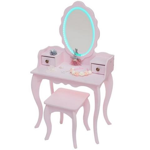 SunnyWoods Принцесса Анна - туалетный столик с подсветкой Anna11214