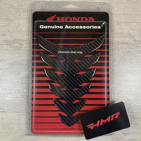 Наклейка на бак мотоцикла 08P61-MFJ-100A