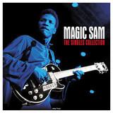 Magic Sam / The Singles Collection (LP)