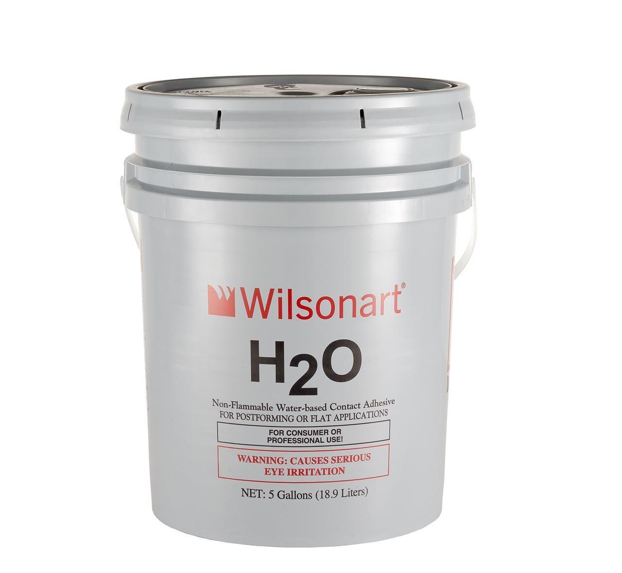 Контактный клей на водной основе WA H20