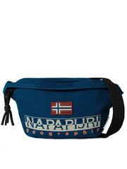 Napapijri сумка поясная Hering Wb 2 синий
