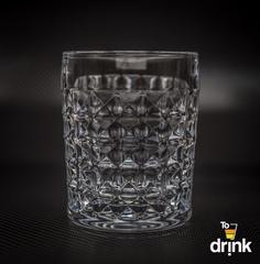 Набор стаканов  для виски Diamond, 6 стаканов, фото 1