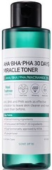 SOME BY MI Aha-Bha-Pha 30 Days Miracle Toner тонер для лица 150мл