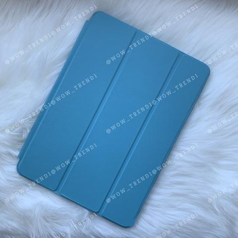 Чехол iPad 12,9 (2020) Smart Case /blue S/