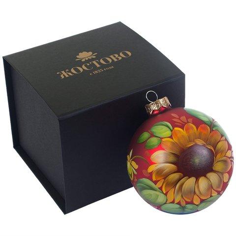Елочный шар в коробке SH01D13112020009