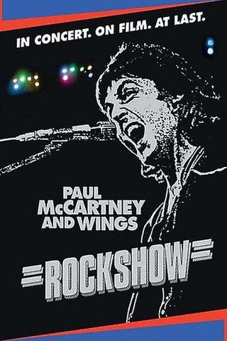 MCCARTNEY, PAUL & WINGS: Rockshow