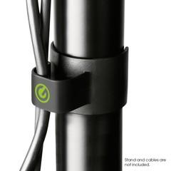 Gravity SA CC 35 B кабельный зажим для спикерных стоек 35 мм