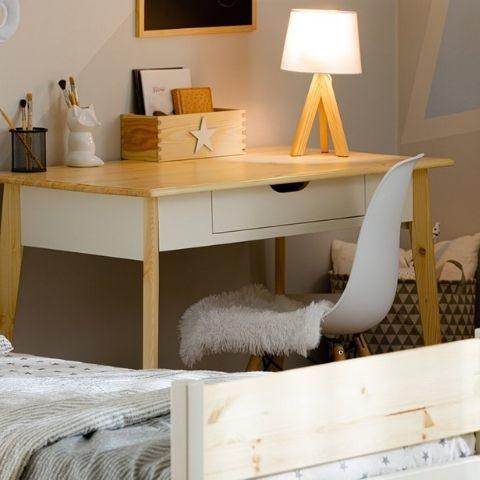 Письменный стол для ребенка Кидс 2