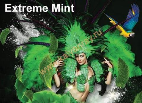 Argelini Extreme Mint
