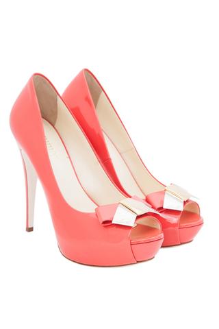 Туфли Loriblu модель 2527