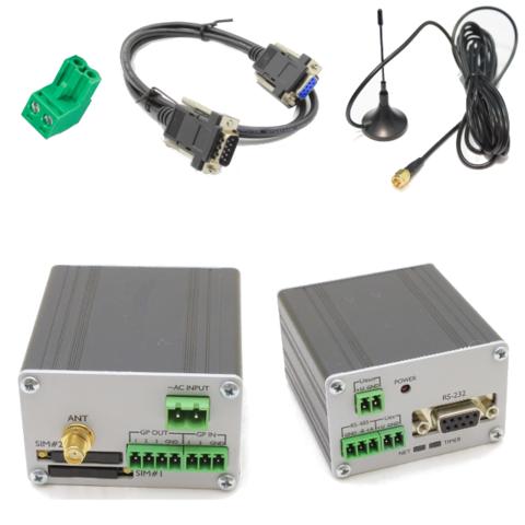 Bitcord GL868 RS232/RS485 AC KIT (снят с производства)
