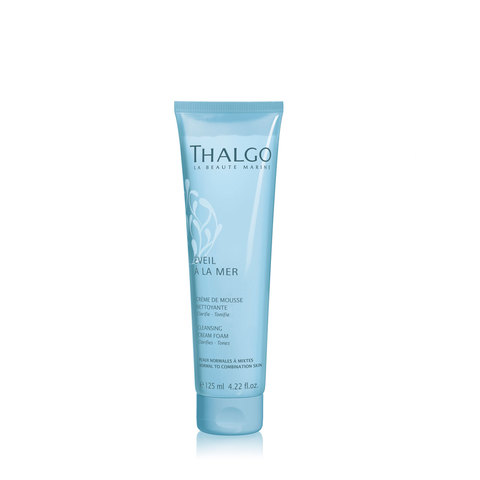 Thalgo Очищающий крем пена Cleansing Cream Foam