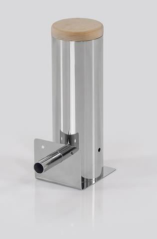 Дымогенератор Platon L,1,3 л (в комплекте с компрессором)
