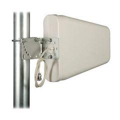 Трехдиапазонный усилитель сигнала DCS/3G/4G Repeater (1800/2100/2600 мГц) с монитором - комплект