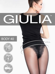 Giulia BODY 40 колготки женские