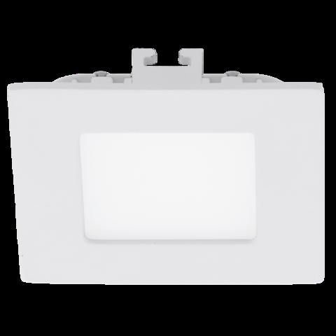 Панель светодиодная ультратонкая встраиваемая Eglo FUEVA 1 94046
