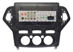 Магнитола CB3150T8 для Ford Mondeo 4 2007-2010 (кондиционер)