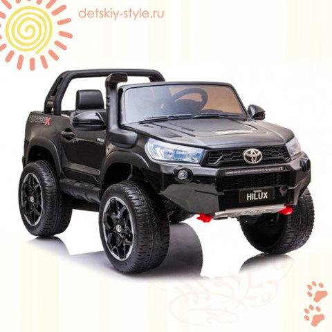 Toyota (Hilux DK-HL850)