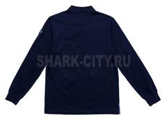 Поло с длинным рукавом Paul and Shark | 48/50/52/54/56