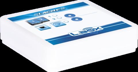 Электропастух Secur 2600 RF HTE Lacme с управлением через интернет, фото