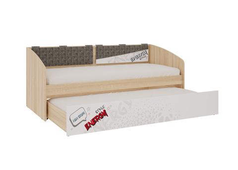 Энерджи Кровать