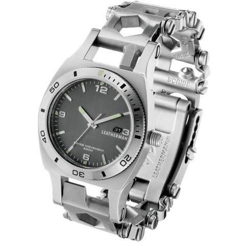 Часы Leatherman Tread Tempo LT (подарочная упаковка)