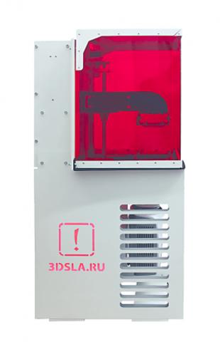 3D-принтер Russian DLP