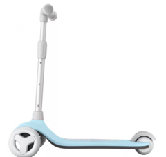Детский кикборд Xiaomi Rice Rabbit Scooter Blue (Голубой)