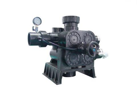 Ручной клапан Filter F78 BS, 2,5