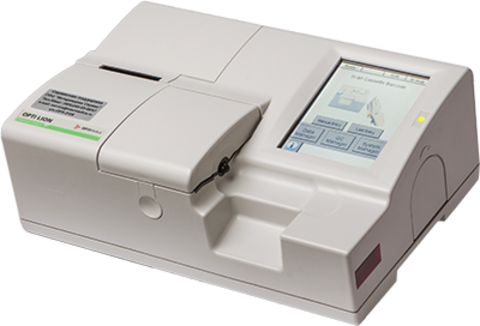 Анализатор электролитов Opti Lion /OPTI Medical Systems, Inc., USA/