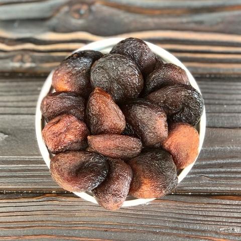 Фотография Курага без косточки шоколадная / 250 г купить в магазине Афлора