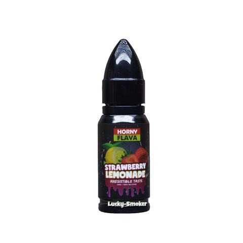 Жидкость Horny Lemonade 60 мл Strawberry