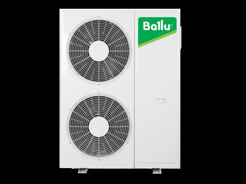 Универсальный внешний блок - Ballu BLC_O/out-36HN1 полупромышленной сплит-системы