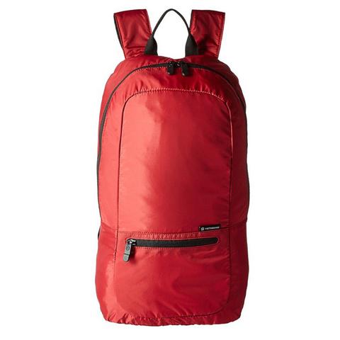 Рюкзак складной Victorinox Packable Backpack красный