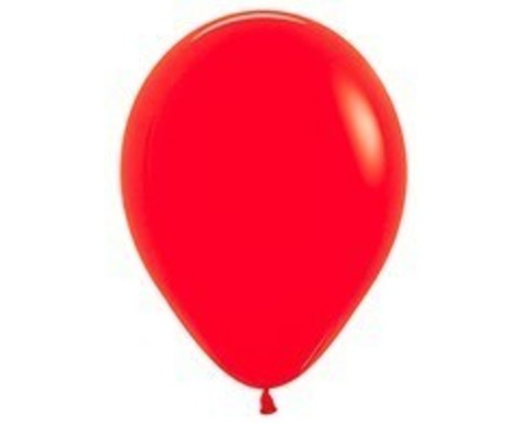 Красные шарики