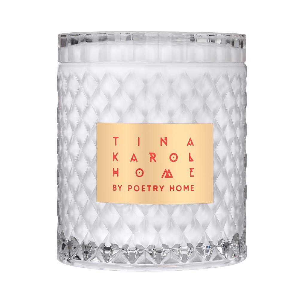 Парфумована свічка TINA KAROL HOME WHITE (2000 г)