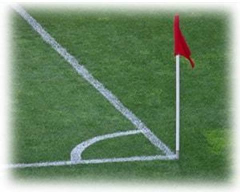 Купити прапорці для футбольного поля