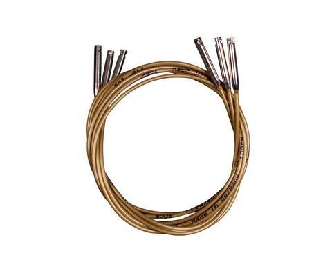 Набор дополнительных лесок 60, 80 и 100 см и соединительные устройства к addiСlick Германия арт.658-7/000