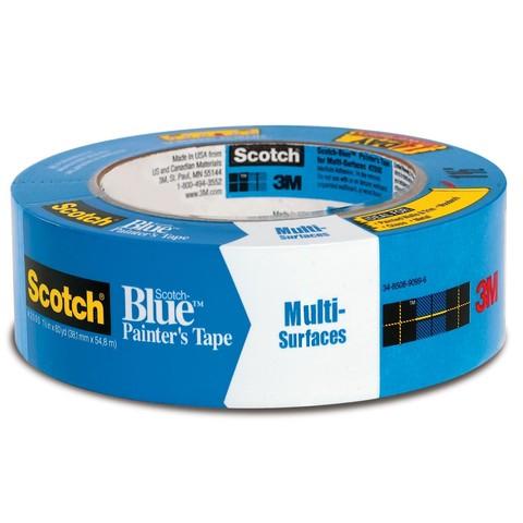 Синий скотч 3М 2090 для 3D-принтера