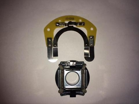 Выключатель QUATTRO ELEMENTI КМ50-380 пускатель (248-504-031)