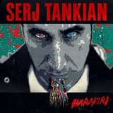 Serj Tankian ‎/ Harakiri (Coloured Vinyl)(LP)