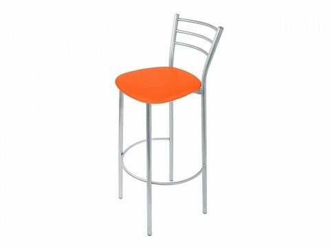 Барный стул MARCO (Orange)