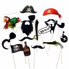 Купить набор для фотографии Пираты - Магазин