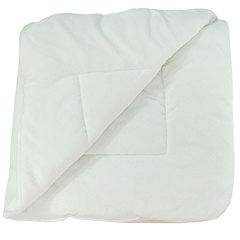 Папитто. Конверт-одеяло велюр с вышивкой, экрю вид 2
