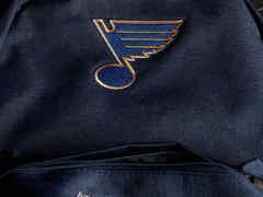 Рюкзак NHL Saint Louis Blues