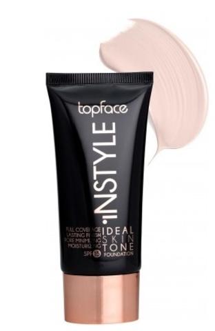 Topface Тональный крем Идеальный тон Instyle