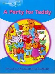 Party for Teddy Reader