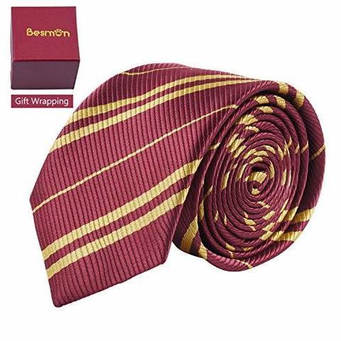 Qalstuk / Tie for Cosplay Harry Potter